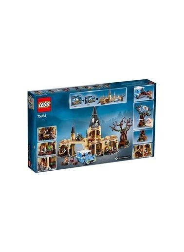Lego LEGO Harry Potter Hogwarts Willow Renkli